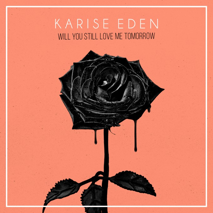 Karise_Eden_Single_Cover1_JPEG High Res