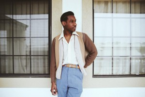 Leon Bridges © Rambo 2015