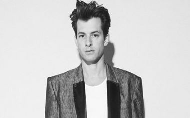 MARK RONSON FTG. KEYONE STARR : I Can't Lose