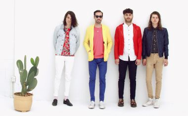TOURING : Miami Horror