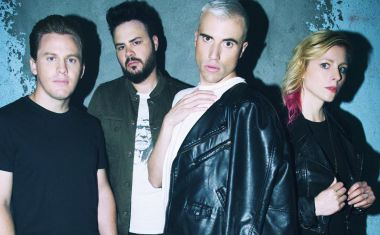 NEON TREES : Songs I Can't Listen To