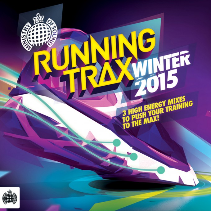 Running Trax Winter 2015