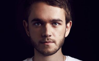 ZEDD FTG. JON BELLION : Beautiful Now