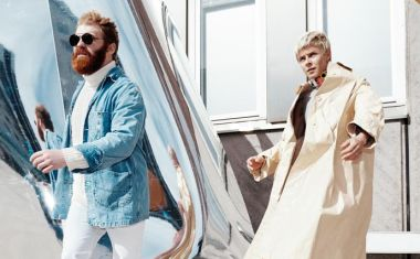 VIDEO : Robyn & La Bagatelle Magique