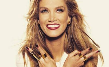 Featured artist image of Delta Goodrem