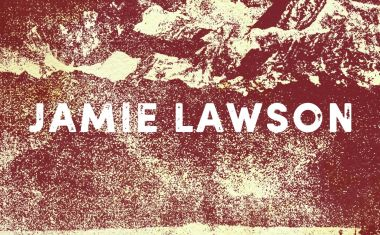 JAMIE LAWSON LP CONFIRMED