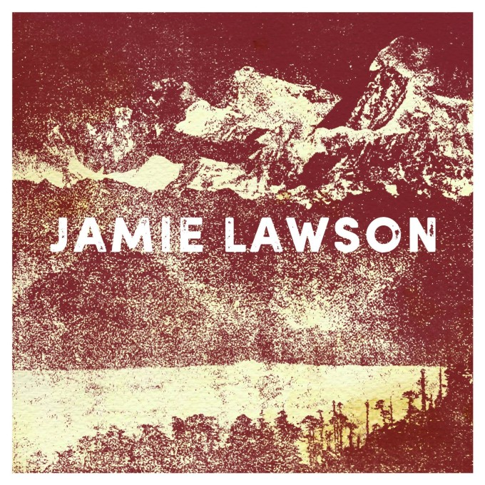 JAMIE LAWSON ALBUM