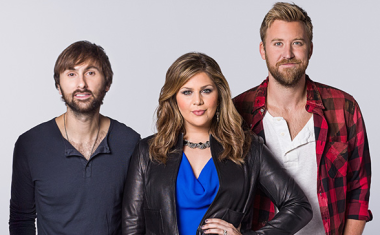 LADY ANTEBELLUM : Long Stretch Of Love