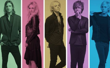 R5 : All Night