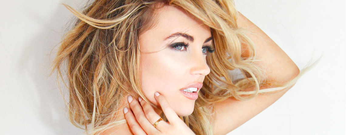 INTERVIEW : Samantha Jade