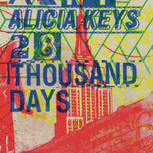 Alicia Keys 28 Thousand Days