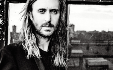 GUETTA HEADS TO MELBOURNE