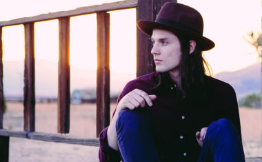 TOURING : James Bay