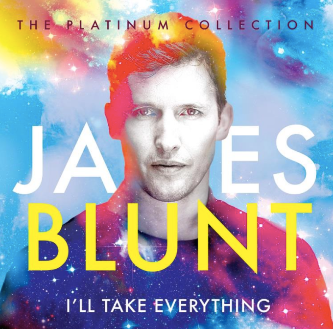 James Blunt I'll Take Everything