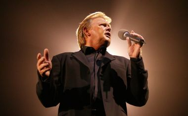 JOHN FARNHAM'S GOLD COAST SECONDS