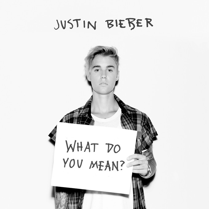 Justin Bieber What Do You Mean?