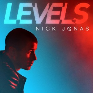 Nick Jonas Levels