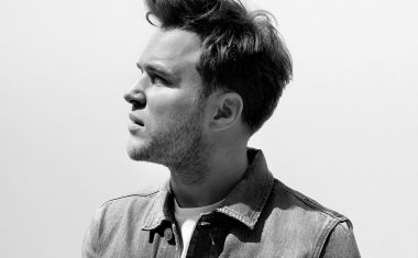 LIVE REVIEW : Olly Murs