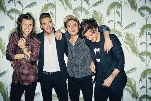 Press Shot - One Direction - Drag Me Down July 2015