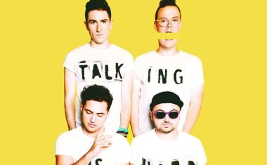 TOURING : Walk The Moon