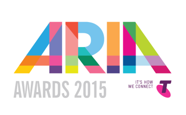 2015 ARIA AWARDS CONFIRMED