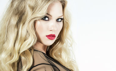 INTERVIEW : Anja Nissen