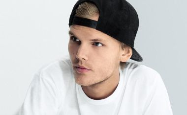 AVICII : Pure Grinding / For A Better Day