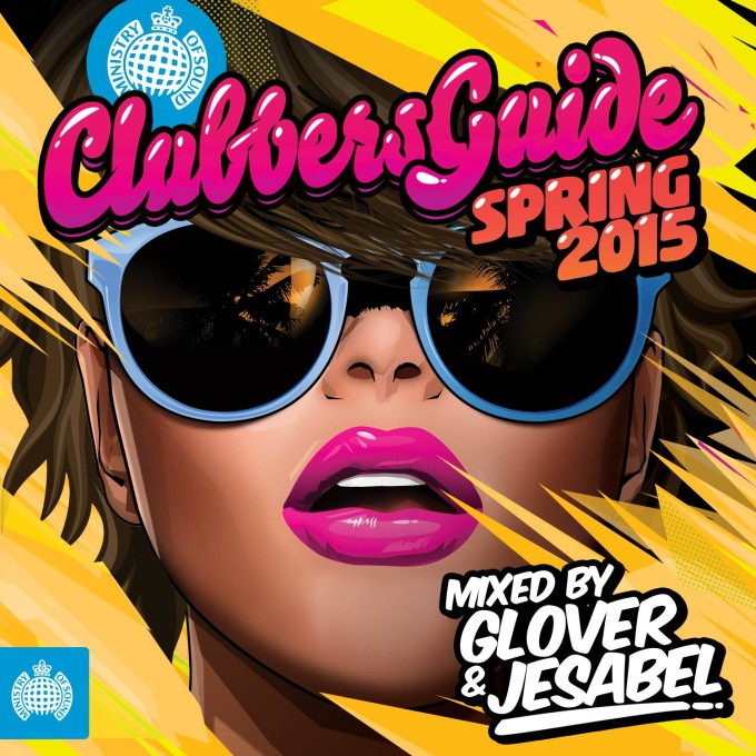 Clubbers Guide To Spring 2015
