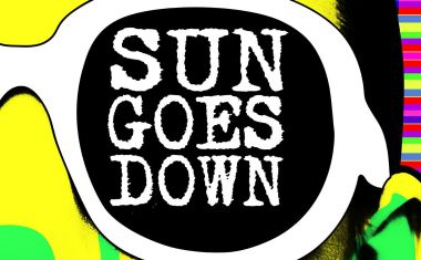DAVID GUETTA & SHOWTEK FTG. MAGIC! & SONNY WILSON : Sun Goes Down