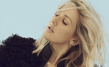 ELLIE GOULDING : On My Mind