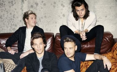 Featured artist image of One Direction