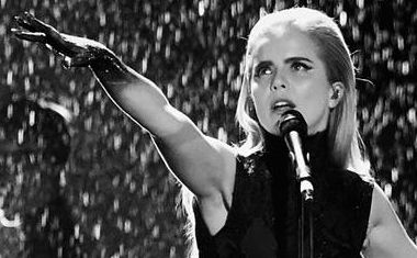 PALOMA FAITH : The Crazy Ones