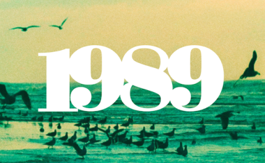 RYAN ADAMS' TAKE ON TAY'S '1989'