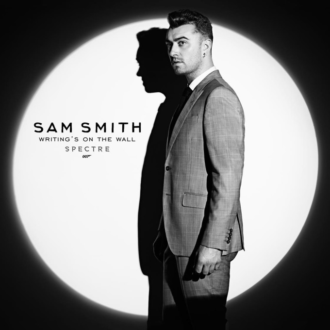 Sam-Smith-Writings-On-The-Wall-Spectre