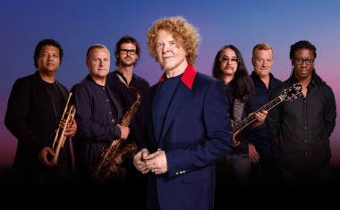 TOURING : Simply Red