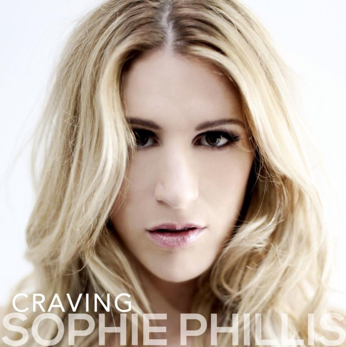 Sophie Phillis Craving EP