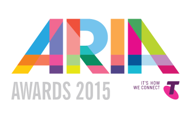 2015 ARIA AWARDS : The Nominees