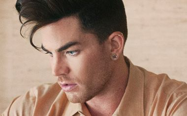 ADAM LAMBERT : Another Lonely Night