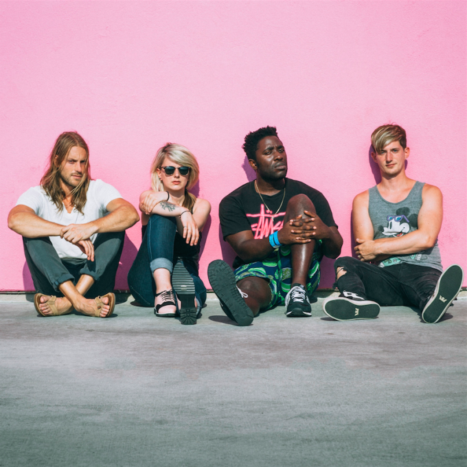 Bloc Party small