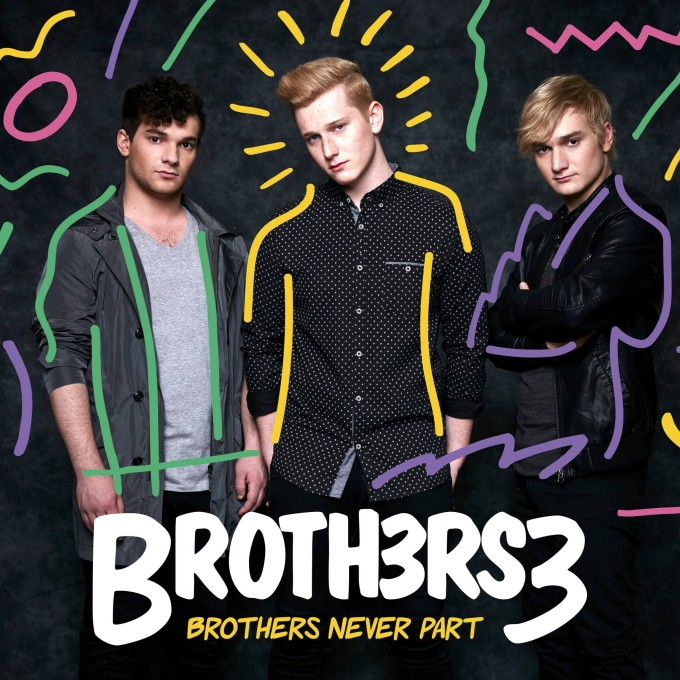 Brothers3 Brothers Never Part