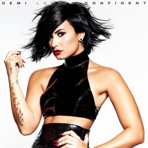 Demi Lovato Confident single