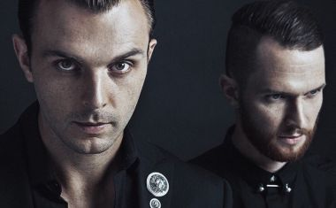 VIDEO : Hurts - Wings