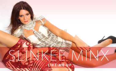 THE RETURN OF SLINKEE MINX