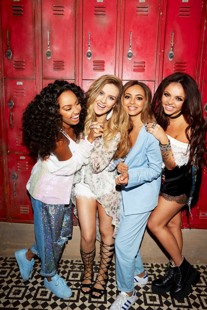 Little Mix Press Shot-76821012