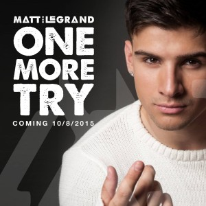 Matt LeGrand One More Try