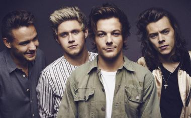 VIDEO : One Direction - Perfect