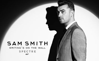 SAM SMITH : Writing's On The Wall