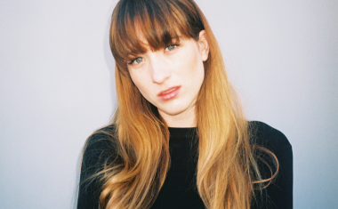 GET TO KNOW : Sophie Lowe