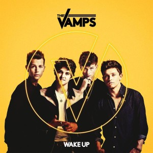 The Vamps Wake Up