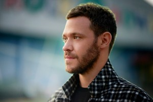 Will Young (Tom Van Schelven)